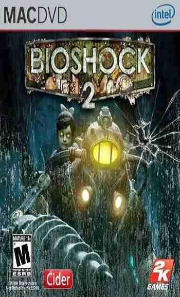 Descargar BioShock 2 [MULTI][MAC OSX][MONEY] por Torrent